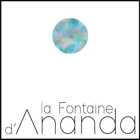 La Fontaine d'Ananda