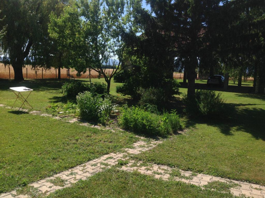 La fontaine d'ananda-moulin du viretard3