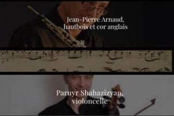 concert Jean-Pierre Arnaud et Paruyr Shahazizyan2