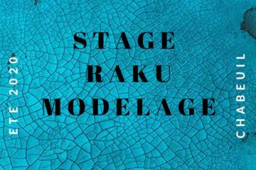 stage raku