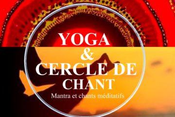 cercle de chant yoga